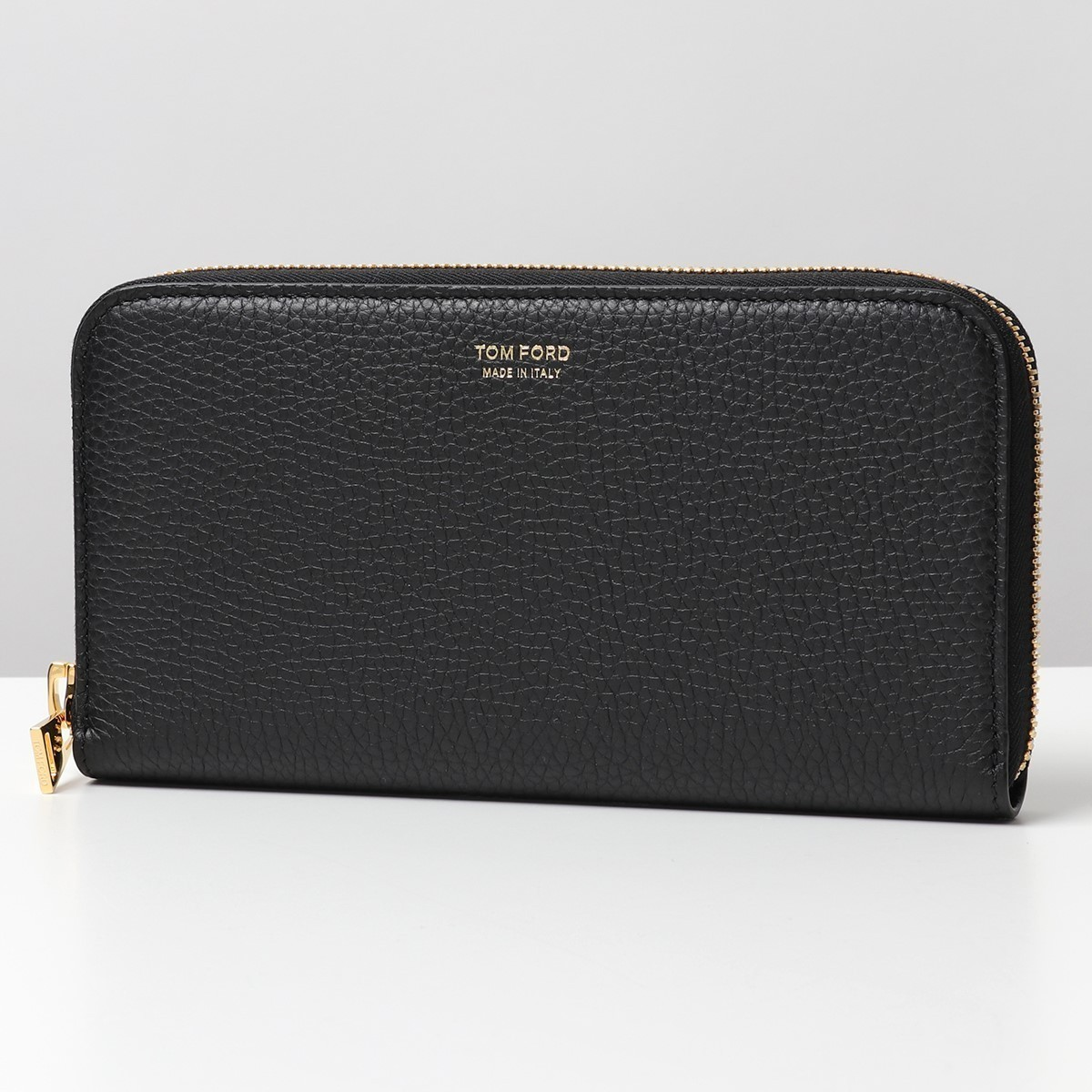 TOM FORD ラウンドファスナー長財布 Y0241T CP9 (TOM FORD/折りたたみ財布) Y0241T CP9