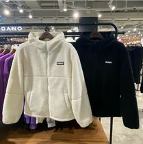 さらに100円引き◆NERDY◆Fleece Hooded Jacket