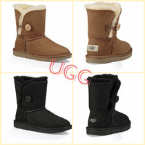 UGG☆TODDLERS BAILEY BUTTON II BOOT  キッズブーツ  大人もOK