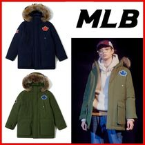 ◆MLB Korea◆UNISEX Heavy Down Jumper Toronto Blue Jays◆