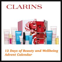 【CLARINS】2020★クリスマス限定♪アドベントカレンダー 12days