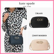 20-21AW新作!! ★kate spade★ infinite medium camera bag