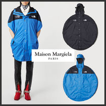 Maison Margiela☆MM⑥ x TNF Circle Mountain jacket☆送料込