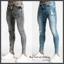 Bee Inspired Clothing*Brooking スキニーストレッチ*送料込