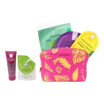 【SEPHORA】The Tropical Set* Wild Wishesトリートメントキット