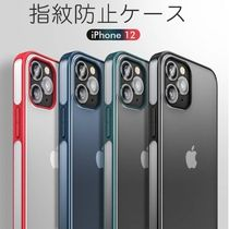 iPhone 12 12Pro 12ProMax 12mini  iPhoneケース クリアケース