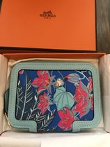 Hermes★(スーパーレアで探してた)silkoutコンパクトwallet