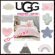 ★UGG★日本未発売 Trixie Oblong Pillow ピロークッション
