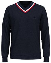 Tommy Hilfiger Murray Regular-Fit Cricket Sweater★全4色
