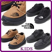 ■THE NORTH FACE■ トラクション ライト チャッカ *KIDS*