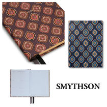 【SMYTHSON】2021 Soho Diary with Pocket スケジュール帳