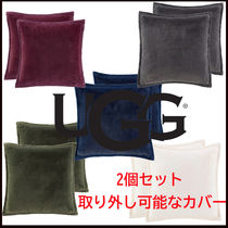 ★UGG★日本未発売 Coco  Pillows クッション(Set of 2)
