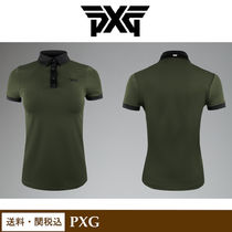 【PXG】レディス EVERYDAY PERFORMANCE POLO