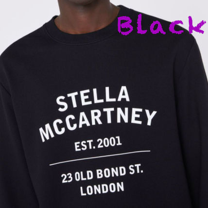 Stella McCartney スウェット・トレーナー Stella McCartney☆23 OBS Organic Cotton スウェット☆送料込(3)