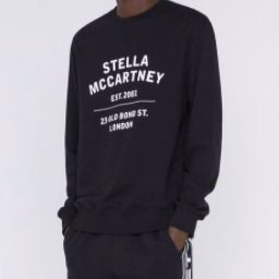 Stella McCartney スウェット・トレーナー Stella McCartney☆23 OBS Organic Cotton スウェット☆送料込(4)