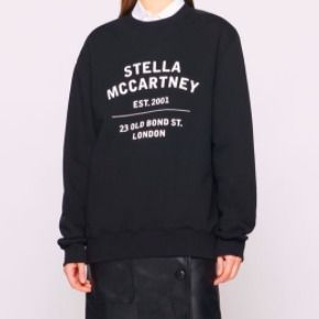 Stella McCartney スウェット・トレーナー Stella McCartney☆23 OBS Organic Cotton スウェット☆送料込(5)