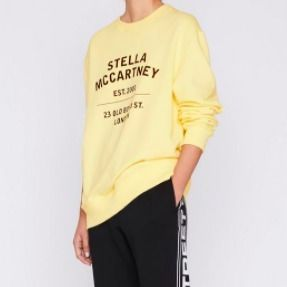 Stella McCartney スウェット・トレーナー Stella McCartney☆23 OBS Organic Cotton スウェット☆送料込(8)
