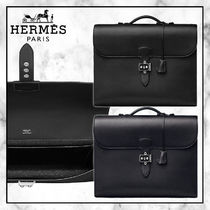 ◆Hermes 20AW◆サック・ア・デペッシュ ライト 1-37 書類ケース