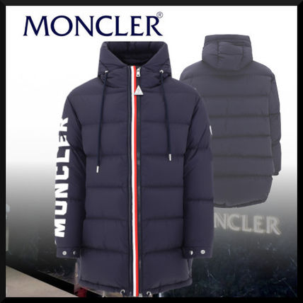 MONCLER★【2020/21AW】MONCENISIO ダウン
