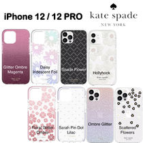 ◆Kate Spade◆iPhone 12 / iPhone 12 Proケース