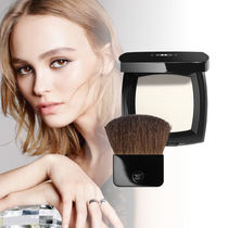 CHANEL☆シマーリングプレストパウダー☆Poudre Lumiere Glacee