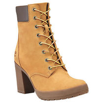 "Womens Timberland Camdale 6"" Boot*全2色"