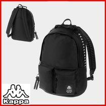 ◆Kappa◆Authentic 222BANDA Two Pocket Back Pack◆正規品◆