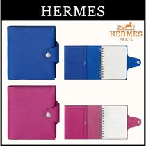 ☆Hermes☆Ulysse Neo PM notebook cover☆ユニセックス☆