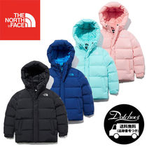 THE NORTH FACE K'S VITAL DOWN JACKET MU1696 追跡付