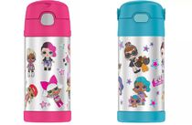 L.O.L. Surprise! サーモス製水筒 FUNtainer Water Bottle