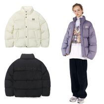 20FW [SCULPTOR] [UNISEX]100 Middle Oversized Puffer Down