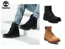 US限定★Timberland Newmarket レースアップ ブーツ 送料込★
