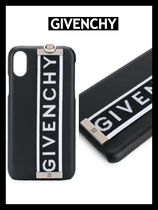 ★GIVENCHY★  iPhone X ケース