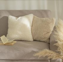 【DECO VIEW】Pogely Fleece Cushion Cover