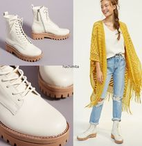 関税込み☆Dolce Vita Prym Lace-Up Boots
