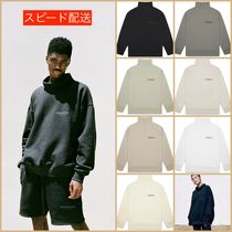 国内即発 [FOG] スウェット Essentials Mockneck Sweatshirt