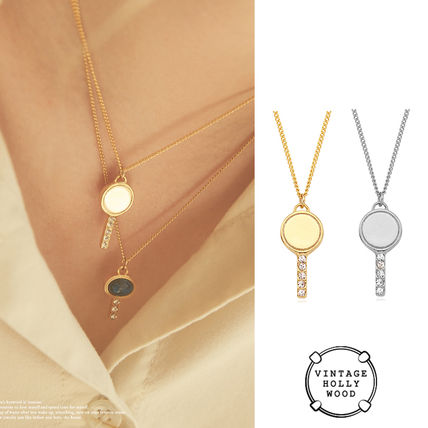 VINTAGE HOLLYWOOD★Promise Key Necklace★TWICE ナヨン着用