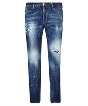 【20AW】Dsquared2 ジーンズ S71LB0773 S30342 COOL GUY Jeans