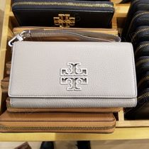 2020 NEW♪ Tory Burch ◆ BRITTEN SMARTPHONE WALLET