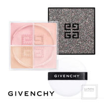 【GIVENCHY】2020年ホリデー☆Prisme Libreセッティングパウダー
