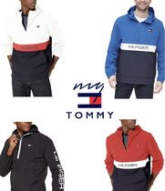 Tommy Hilfiger Men's  Windbreaker Jacket ◎海外限定