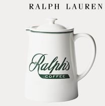 US発【Ralph Lauren】Ralph's Coffee Beverage Server