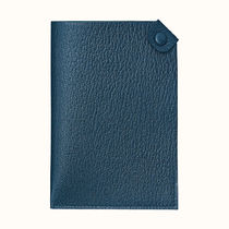 HERMES ☆Tarmac passport holder ☆H041393CKS4