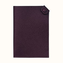 HERMES ☆Tarmac passport holder ☆H057946CK59