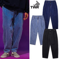 ★TWN★2020F/W新作★日本未入荷 Comodo Balloon Denim Pants
