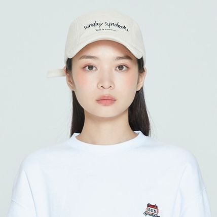 ROMANTIC CROWN キャップ ROMANTIC CROWN★SUNDAY SYNDROME CAMP CAP(3)