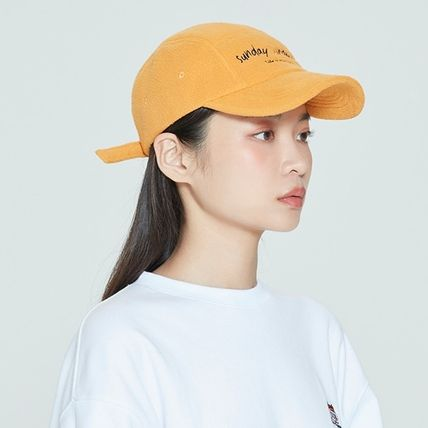 ROMANTIC CROWN キャップ ROMANTIC CROWN★SUNDAY SYNDROME CAMP CAP(11)