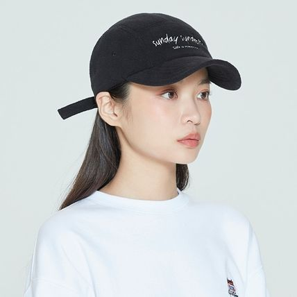 ROMANTIC CROWN キャップ ROMANTIC CROWN★SUNDAY SYNDROME CAMP CAP(17)