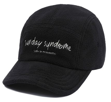 ROMANTIC CROWN キャップ ROMANTIC CROWN★SUNDAY SYNDROME CAMP CAP(18)