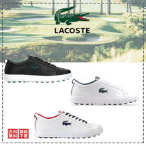LACOSTE(ラコステ) メンズ・シューズ LACOSTE《日本未発売》G Elite Spikeless Golf Shoes